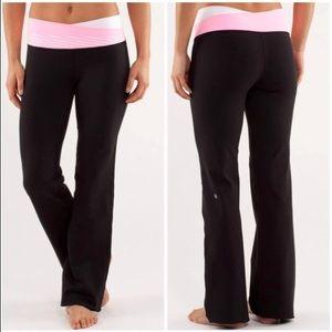 Lululemon Yoga Pants Size 2